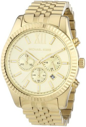 Michael Kors Watches Lexington MK8281 Watch