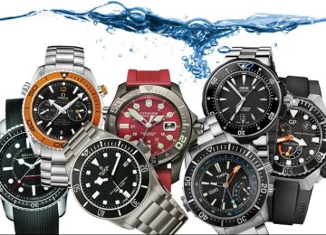 best dive watches under 1000 dollars