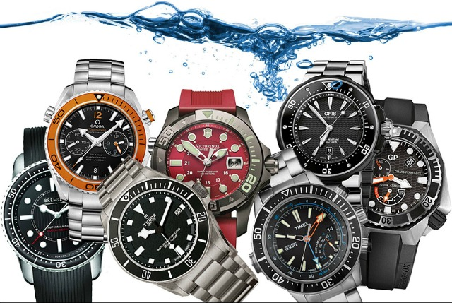 Best dive watches under 1000 dollars on the planet of 2015