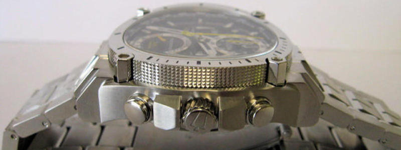 Bulova Precisionist 96B175 Reliabilty