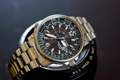 Citizen-BJ7000-52E nighthawk