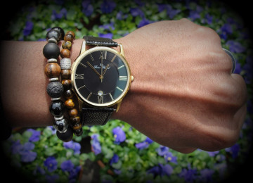 lucien piccard watch review (590)