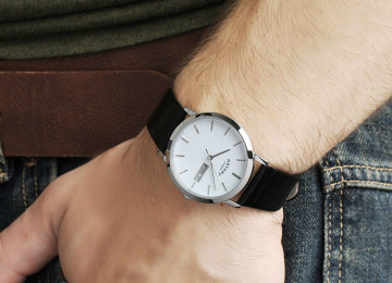 rotary watch reviews