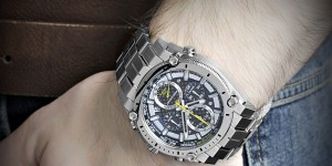 Bulova Precionist review of 2015