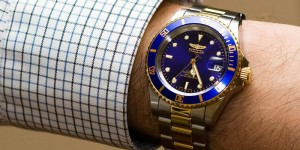 Invicta pro diver review of 2015